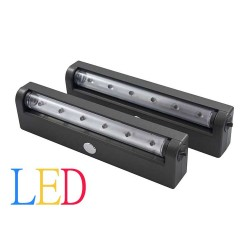 Pack de 2 luces LED blancas...