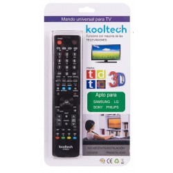 Mando Universal TV Kooltech