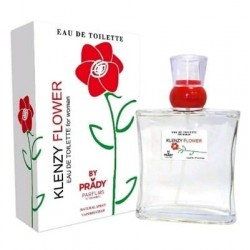 Colonia Klenzy flower para...