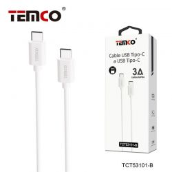 CABLE TIPO C A TIPO C PD60W...