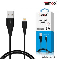 CABLE TPE 2A 1M LIGHTNING...